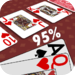 Poker % (free)