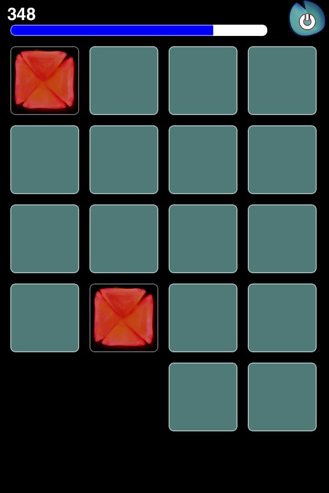 Screenshot Card's Match