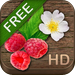 Wild Berries & Herbs HD FREE - NATURE MOBILE